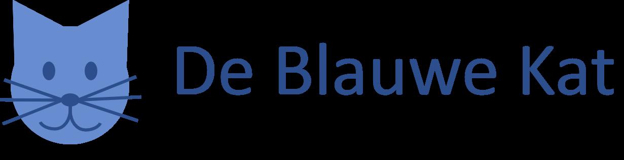 De Blauwe Kat